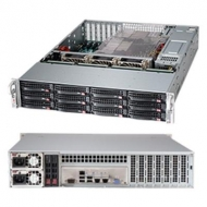 Корпус для сервера Supermicro CSE-826BE1C-R920LP