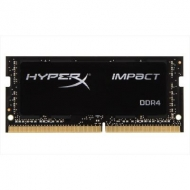 Модуль памяти для ноутбука SoDIMM DDR4 16GB 2666 MHz HyperX Impact Kingston (HX426S15IB2/16)