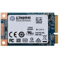 Накопитель SSD mSATA 120GB Kingston (SUV500MS/120G)