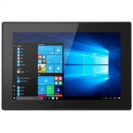 Планшет Lenovo Tablet 10 N4100 4/64 Win10P Black (20L3000RRT)