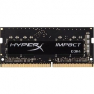 Модуль памяти для ноутбука SoDIMM DDR4 4GB 2400 MHz HyperX Impact Kingston (HX424S14IB/4)