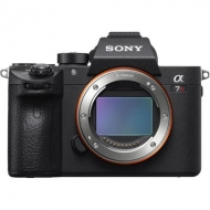Цифровой фотоаппарат SONY Alpha 7R Mark 3 body black (ILCE7RM3B.CEC)