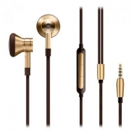 Наушники 1MORE EO320 Piston Earphone Mic Gold (EO320-GOLD)