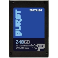 "Накопитель SSD 2.5"" 240GB Patriot (PBU240GS25SSDR)"