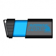 USB флеш накопитель Patriot 256GB Supersonic Rage 2 USB 3.1 (PEF256GSR2USB)
