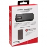 Накопитель SSD USB 3.1 480GB Kingston (SHSX100/480G)