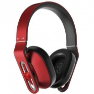 Наушники 1MORE Over-Ear Bass Driven Mic Red (MK801-RD)