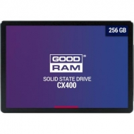 "Накопитель SSD 2.5"" 256GB GOODRAM (SSDPR-CX400-256)"