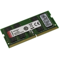 Модуль памяти для ноутбука SoDIMM DDR4 16GB 2666 MHz Kingston (KVR26S19D8/16)