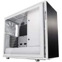 Корпус Fractal Design Define R6 White Tempered (FD-CA-DEF-R6-WT-TG)
