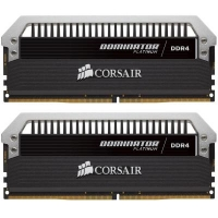 Модуль памяти для компьютера DDR4 32GB (2x16GB) 3000 MHz Dominator Platinum CORSAIR (CMD32GX4M2B3000C15)