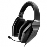Наушники GIGABYTE FORCE H7 USB 5.1 (FORCE_H7/HEADSET/BLK)