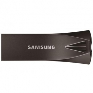 USB флеш накопитель Samsung 256GB BAR Plus USB 3.0 (MUF-256BE4/APC)