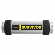 USB флеш накопитель CORSAIR 256GB Survivor USB 3.0 (CMFSV3B-256GB)