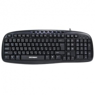 Клавиатура Greenwave KB-MM-801 black (R0015248)