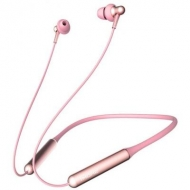Наушники 1MORE E1024BT Stylish Dual-dynamic Driver Pink (E1024BT-PINK)
