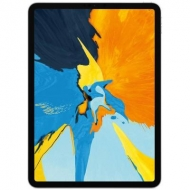 "Планшет Apple A1934 iPad Pro 11"" Wi-Fi + 4G 256GB Silver (MU172RK/A)"