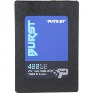 "Накопитель SSD 2.5"" 480GB Patriot (PBU480GS25SSDR)"
