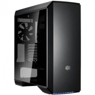 Корпус CoolerMaster MC600P Remastered Tempered Glass Edition (MCM-M600P-KG5N-S00)