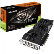 Видеокарта GIGABYTE GeForce GTX1660 Ti 6144Mb GAMING OC (GV-N166TGAMING OC-6GD)