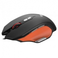 Мышка Havit HV-MS762 Gaming USB Black/Orange (HV-MS762 Black/Orange)
