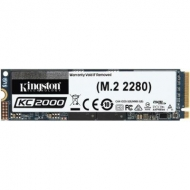 Накопитель SSD M.2 2280 250GB Kingston (SKC2000M8/250G)