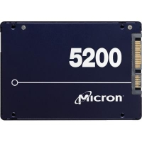 "Накопитель SSD 2.5"" 480GB MICRON (MTFDDAK480TDN-1AT1ZABYY)"