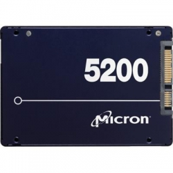 "Накопитель SSD 2.5"" 960GB MICRON (MTFDDAK960TDN-1AT1ZABYY)"