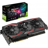 Видеокарта ASUS GeForce RTX2060 SUPER 8192Mb ROG STRIX Advanced GAMING (ROG-STRIX-RTX2060S-A8G-GAMING)