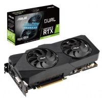 Видеокарта ASUS GeForce RTX2060 SUPER 8192Mb DUAL Advanced EVO (DUAL-RTX2060S-A8G-EVO)