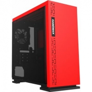 Корпус GAMEMAX Expedition Red