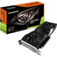 Видеокарта GIGABYTE GeForce GTX1660 6144Mb GAMING (GV-N1660GAMING-6GD)