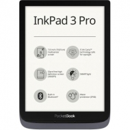 Электронная книга PocketBook 740-2 InkPad 3 Pro Metallic Grey (PB740-2-J-CIS)