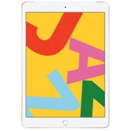 "Планшет Apple A2198 iPad 10.2"" Wi-Fi + 4G 128GB Gold (MW6G2RK/A)"