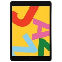 "Планшет Apple A2197 iPad 10.2"" Wi-Fi 128GB Space Grey (MW772RK/A)"