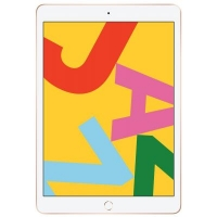 "Планшет Apple A2197 iPad 10.2"" Wi-Fi 128GB Gold (MW792RK/A)"