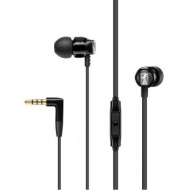 Наушники Sennheiser CX 300S Black (508593)