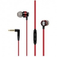 Наушники Sennheiser CX 300S Red (508595)