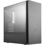 Корпус CoolerMaster Silencio S600 Tempered Glass Edition (MCS-S600-KG5N-S00)