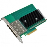 Сетевая карта INTEL PCIE 10GB QUAD PORT (X722DA4FH 959964)