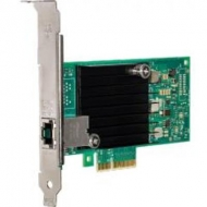 Сетевая карта INTEL PCIE 10GB SINGLE PORT (X550T1BLK 940125)