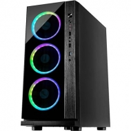 Корпус Inter-Tech W-III RGB