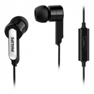 Наушники PHILIPS SHE1405BK/10