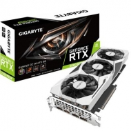 Видеокарта GIGABYTE GeForce RTX2080 SUPER 8192Mb GAMING OC WHITE (GV-N208SGAMINGOC WHITE-8GD)