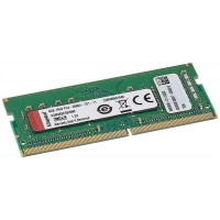 Модуль памяти для сервера DDR4 8GB ECC SODIMM 2666MHz 1Rx8 1.2V CL19 Kingston (KSM26SES8/8ME)