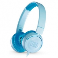 Наушники JBL JR 300 Blue (JBLJR300BLU)