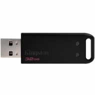 USB флеш накопитель Kingston 32GB DataTraveler 20 USB 2.0 (DT20/32GB)