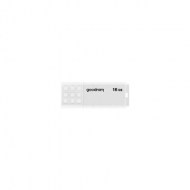 USB флеш накопитель GOODRAM 16GB UME2 White USB 2.0 (UME2-0160W0R11)