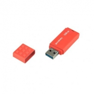 USB флеш накопитель GOODRAM 16GB UME3 Orange USB 3.0 (UME3-0160O0R11)