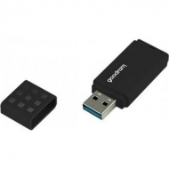 USB флеш накопитель GOODRAM 32GB UME3 Black USB 3.0 (UME3-0320K0R11)